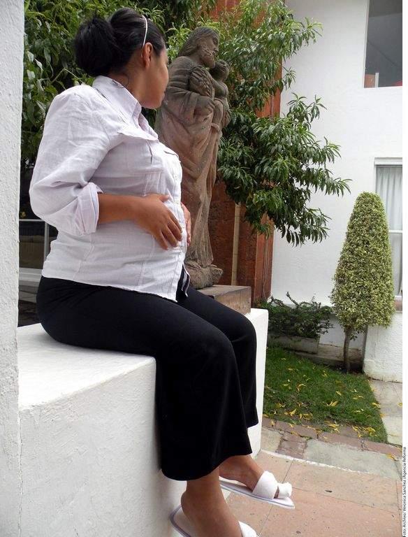 El temor a dar a luz prolonga el parto