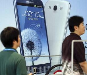 Samsung planea incluir el iPhone 5 en sus demandas contra Apple