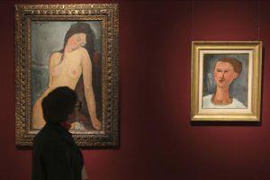 Descubren un Picasso inédito