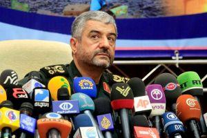 Destacado Jefe militar de Irán presagia   guerra Jefe militar afirma que enemistad de Israel con Irán acabará en conflicto