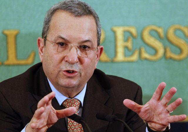 Ministro israelí propone retirada de Cisjordania