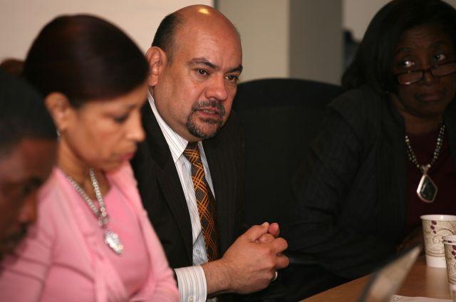 El voto latino será decisivo en noviembre