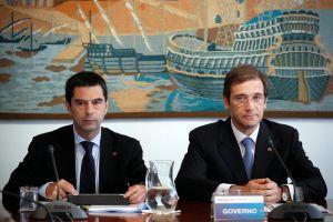 Rechazan los nuevos impuestos  en Portugal