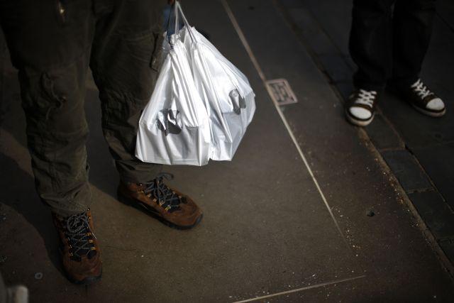Contagiados los pillos de NYC con la fiebre del iPhone