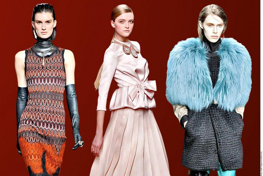Las 10 prendas básicas que debes tener para el otoño (fotos)