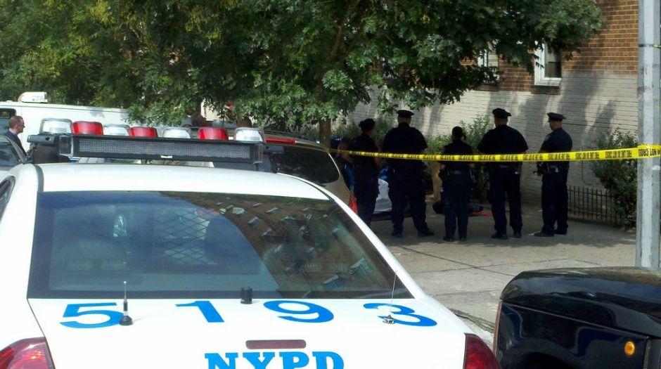 Macabro hallazgo de cadáver en El Bronx