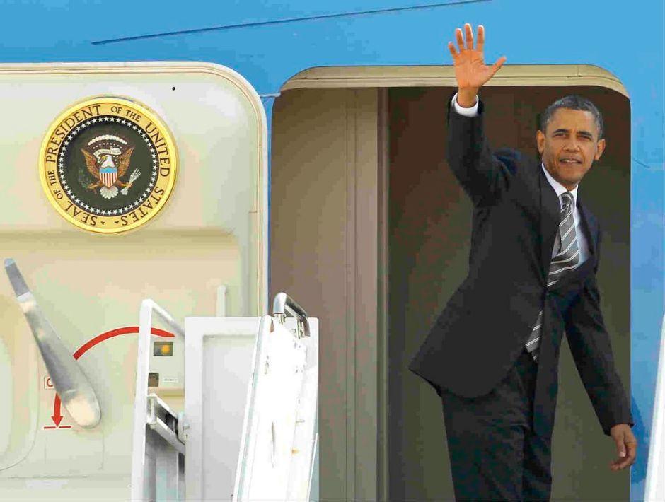Reafirma 'NYT' ventaja de Obama sobre Romney