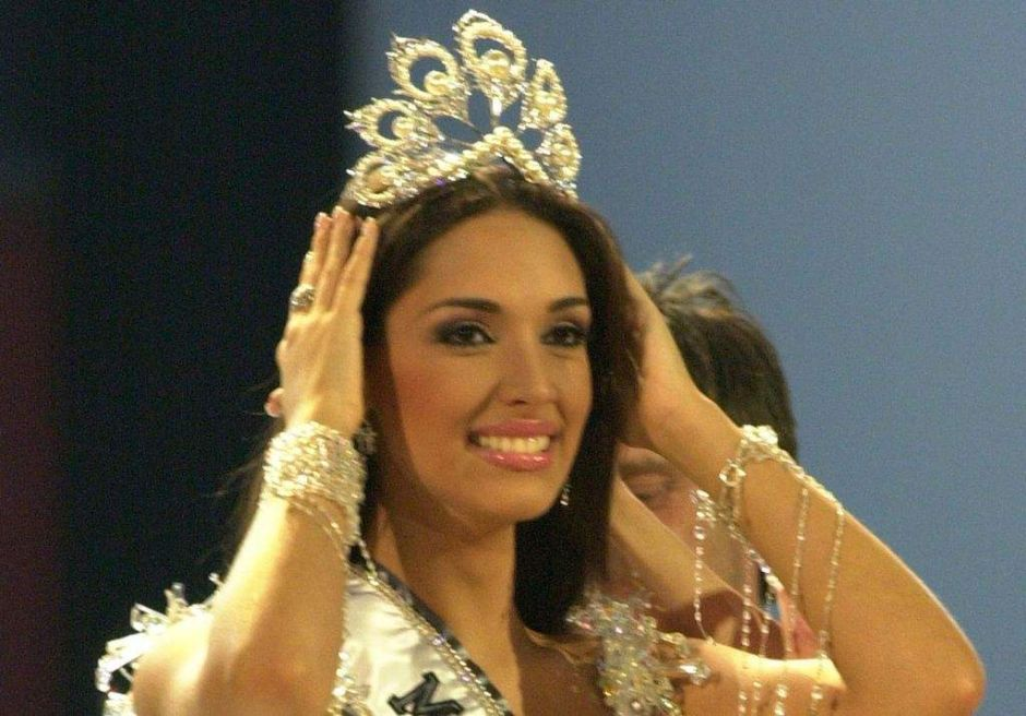 Las Vegas le quita el Miss Universo a Quisqueya (Video)