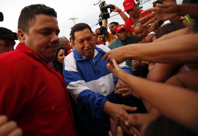 Sondeos dispares en Venezuela