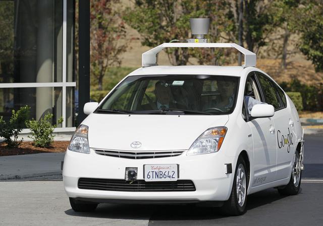 Avanza auto 'robot'