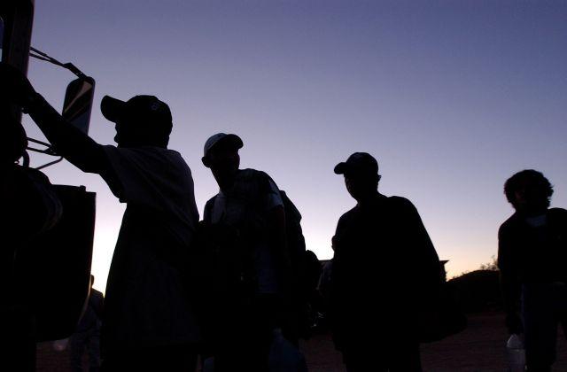 Nueva Ley de Migración deja fuera visas de tránsito en México