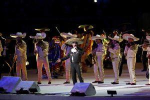 Nueva York dice adiós a Vicente Fernández (Fotos y video)