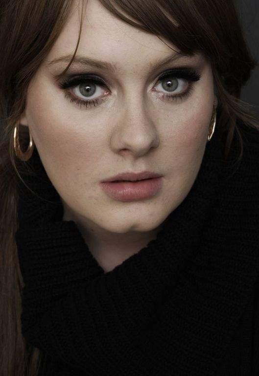 """Adele estrenará la canción de """"Skyfall"""" el 5 de octubre"""