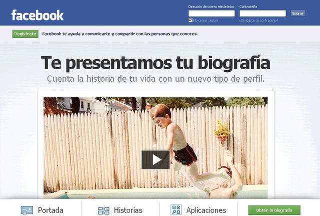 "Francia respalda a Facebook en polémica sobre ""inbox"""