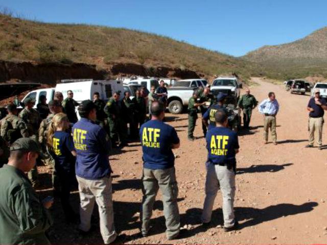 México detiene a 2 en conexión ataque en frontera