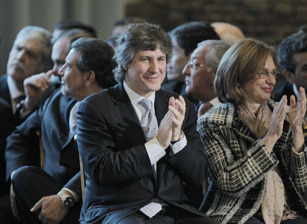 Argentina amplía intervención de fábrica de moneda
