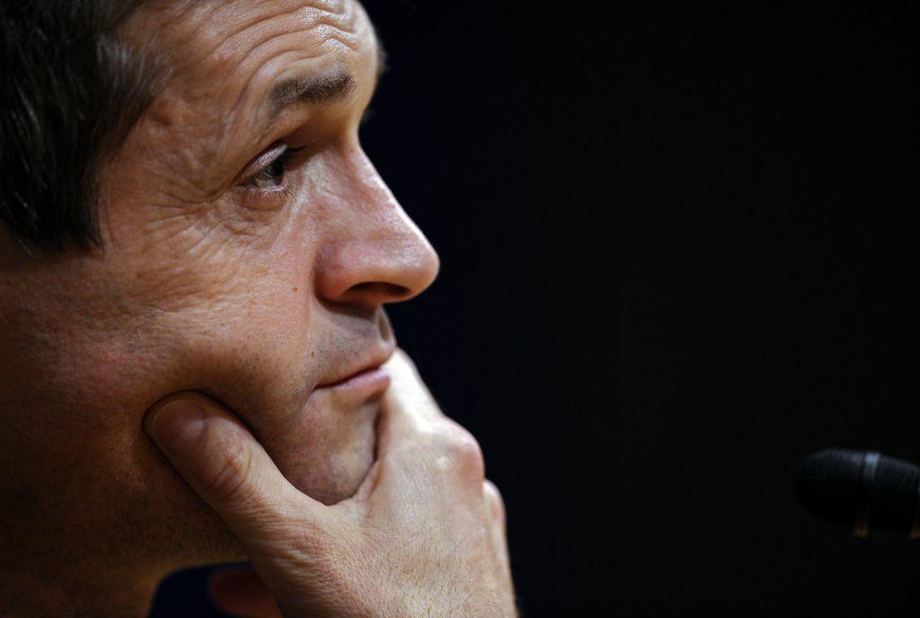 Barcelona enfrentará el clásico con bajas en la línea central: Vilanova