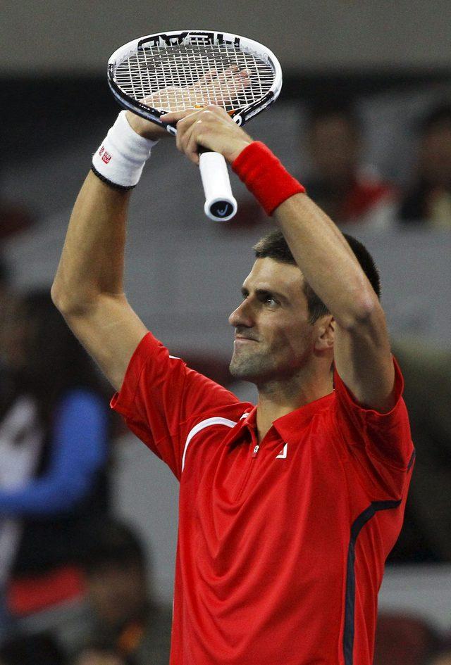 Djokovic por otro título