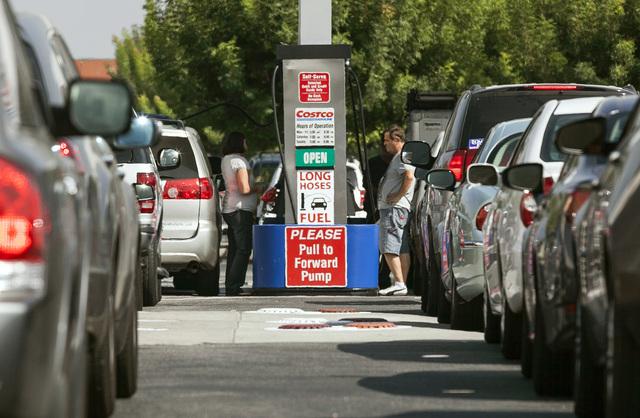 La estación de gasolina más barata de cada estado