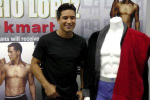 Mario López entra en la moda con MaLo (video)