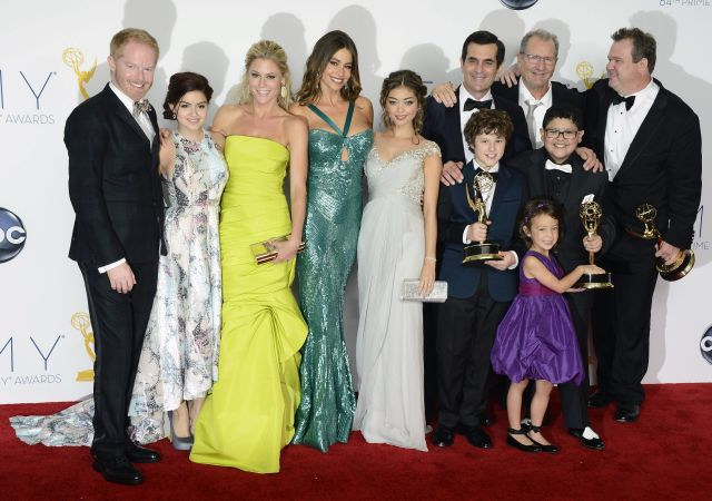 """""""Modern Family"""" con más sorpresas en nueva temporada"""