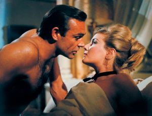 Se celebran 50 años de James Bond