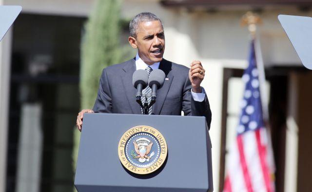 Presidente Obama inaugura monumento nacional César Chávez