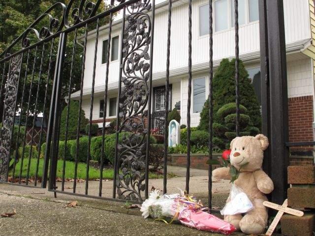 Hispano decide callar sobre bebé enterrado en su patio