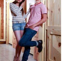 Jeans reinventados y ecológicos (fotos)