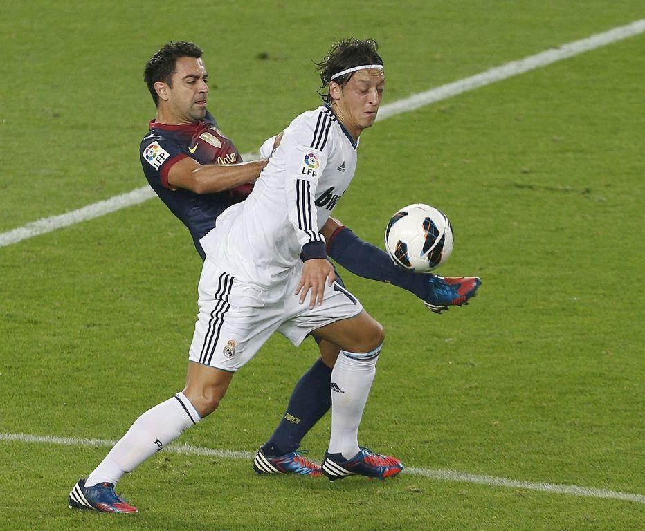No juego para demostrar nada a nadie: Mesut Özil