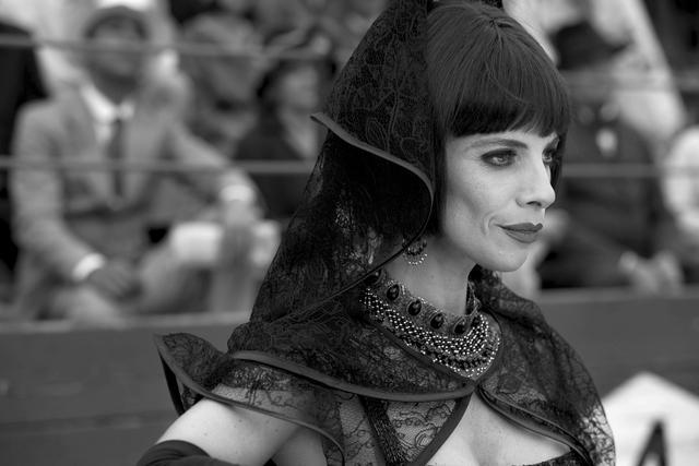 'Blancanieves' seduce a Los Ángeles (Fotos y video)