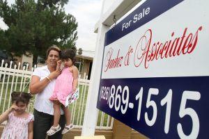 Gobierno investiga fraude hipotecario