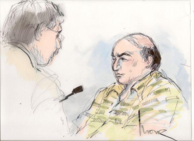 Autor de película antimusulmana comparecerá ante el tribunal (Fotos)