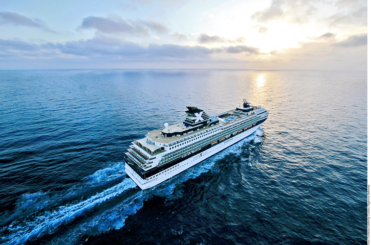"""Cruceros """"engañosos"""" no dejan dinero en el Caribe"""