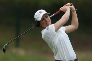 Lorena Ochoa sigue negando su regreso al golf (Fotos)