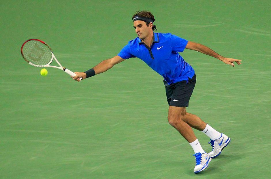 Federer, número uno de la ATP por 300 semanas
