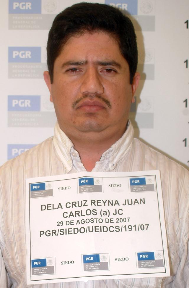 Condenan a  narcoOnce años de cárcel a narco mexicano en Texas