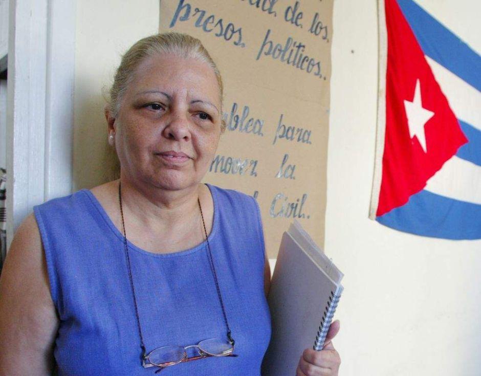Liberan al activista cubano que motivó huelgas de hambre (Fotos)