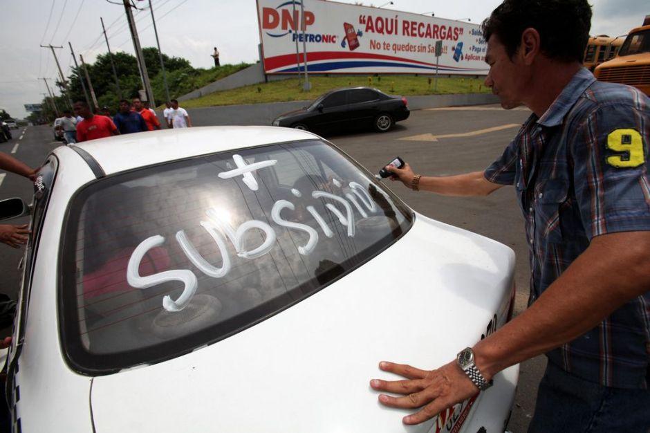 La mitad de los nicaragüenses dejaría su país