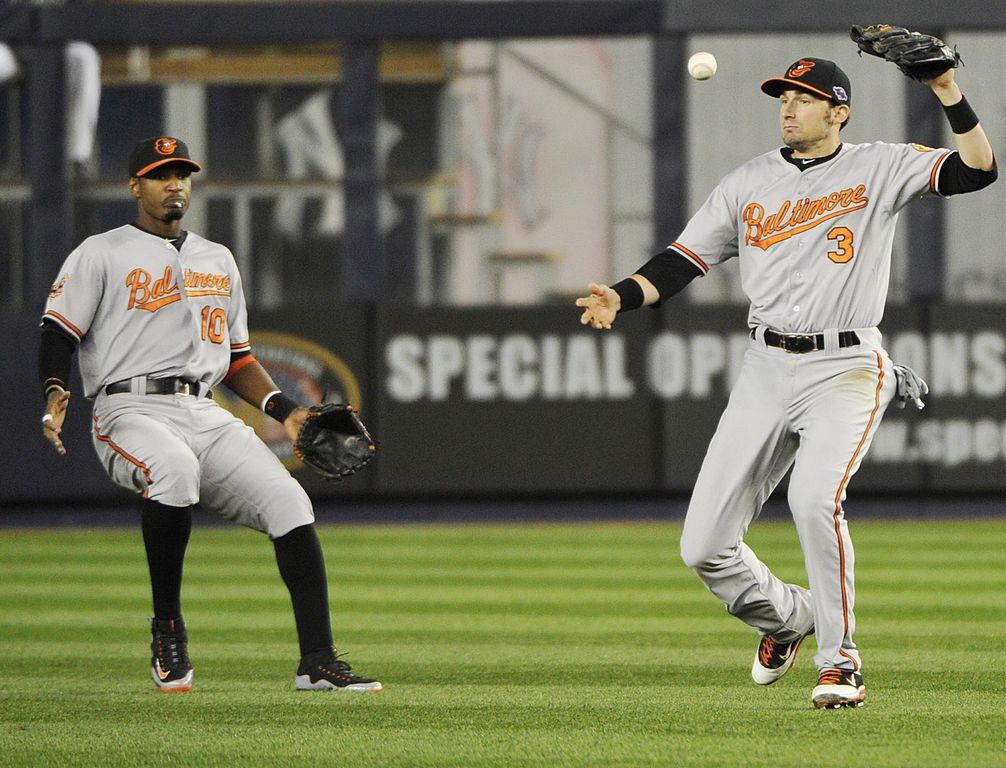 Otra más que llega al quinto juego: la serie Orioles contra Yankees se definirá este viernes.