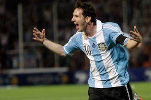 Al acecho de Messi para ganar el Balón de Oro (Fotos)