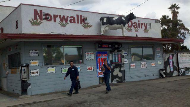 La mayoría de las muertes violentas ocurridas en Norwalk se cometieron con armas de fuego.