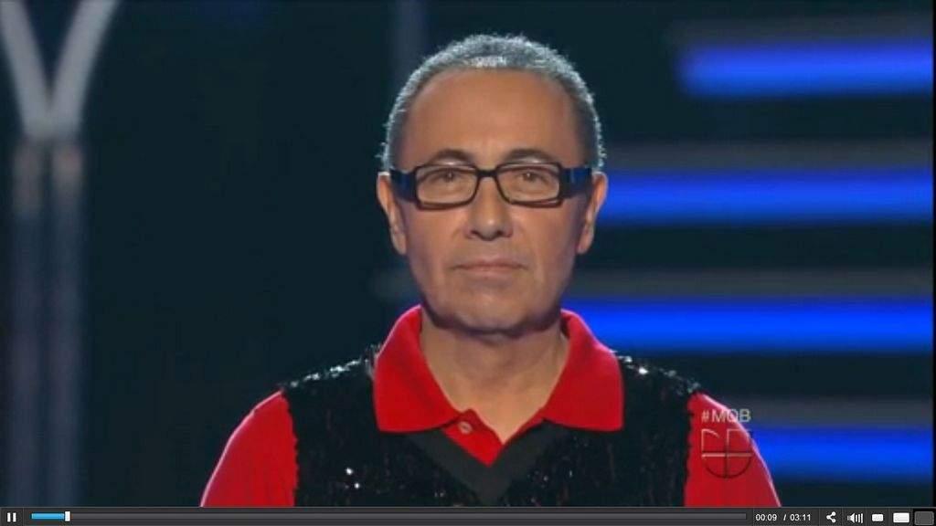Fernando Arau ha contado con el respaldo del 60% de los televidentes.