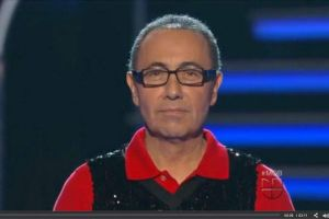 Fernando Arau está furioso con 'Mira quién baila' (Video)