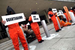 Audiencias  en Guantánamo