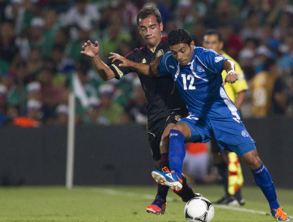 Con autoridad, el Tri completó su paso perfecto al vencer a El Salvador. Ya está en el hexagonal.
