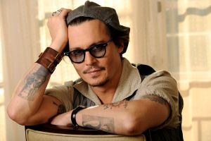 Johnny Depp ya tiene sello editorial