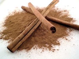 Simple sweet chili recipe with cinnamon