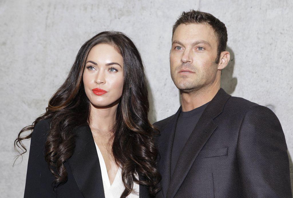 Crecen los rumores sobre nueva pareja de Megan Fox a un día de su separación pública de Brian Austin