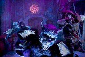 Universal Studios Orlando celebra Halloween a lo grande (fotos y video)